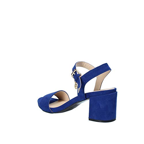 0630 Roma Gattinoni 38 Sandalo Femmes 5BXXqwZ