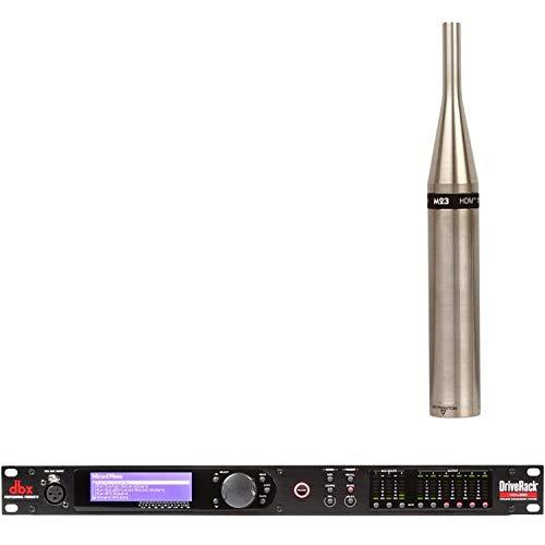 Earthworks DriveRack VENU360 Loudspeaker Management Processor