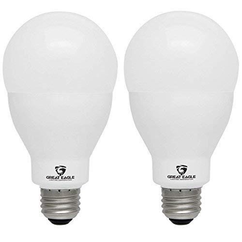 Super Light Led Bulbs in US - 4