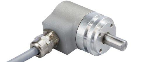 POSITAL IXARC UCD-IPH00-XXXXX-D10D-CRW Incremental Rotary Encoder