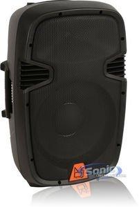 Mr DJ PBX-2109MP3 (PBX2109MP3) 1600W 12