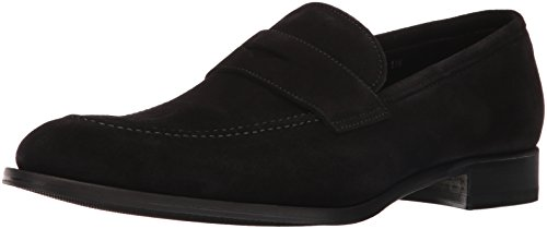 Otterproof Nero Penny York New James To Boot Loafer Men's qp80n6