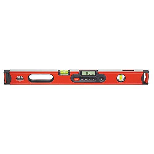 Kraft Tool SLDIG24C 24 Dig Level,Case 1 per Pack