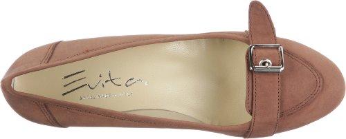 Evita Shoes Pumps Geschlossen, Women's Pumps Braun (Braun)