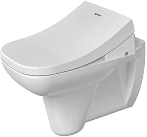 Duravit 22230900922 Toilet Bowl Wall Mounted D-Code