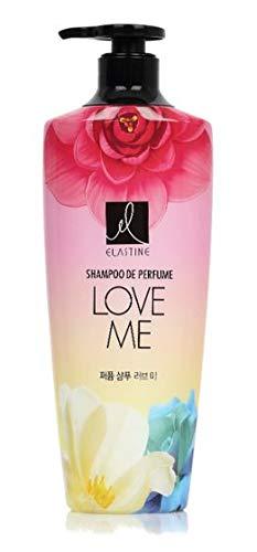 LG Elastine Perfume Love