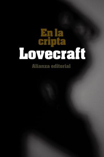 Descargar Libro En La Cripta H. P. Lovecraft