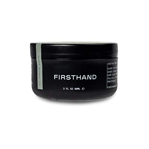 Firsthand Supply All-Purpose Pomade - 3oz (88ml)