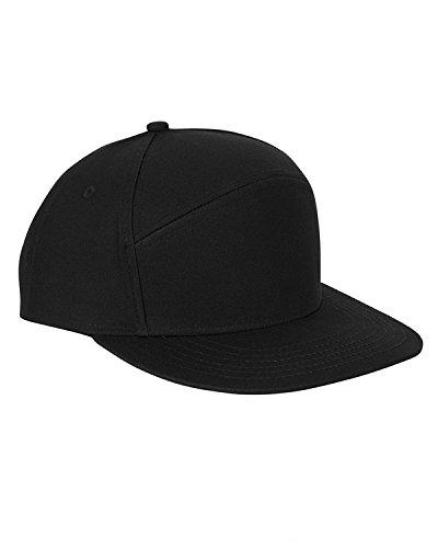 Big Accessories BA545 Men's Hybrid Hat