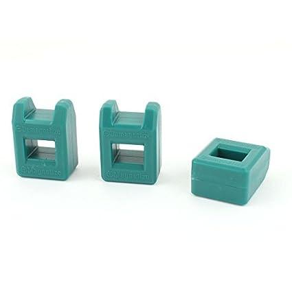40 mm x 30 mm Destornillador Magnetizador Desmagnetizador ...