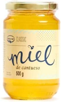 Miel de Cantueso de España 500 grs - Miel Pura de Abejas 500 grs ...
