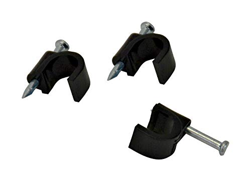 Raindrip Tubing Support Clamp 1/2'' Tubing Card of 3 Pack 1 by Raindrip (Image #1)