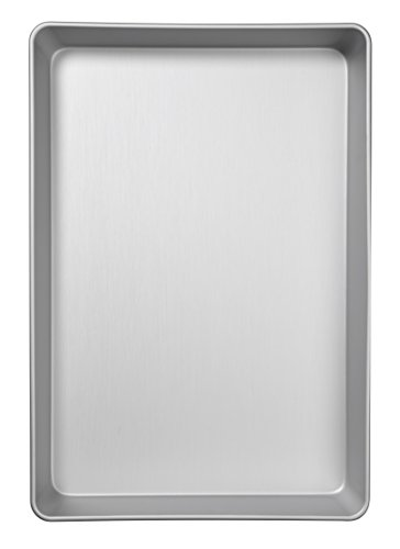Wilton Aluminum Performance Pans 12 by 18 by 2 Inch Sheet Pan image