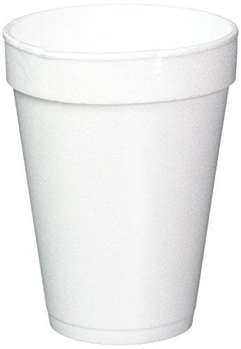 Wincup Foam Cups - Cup Foam 16 Oz 20 Count