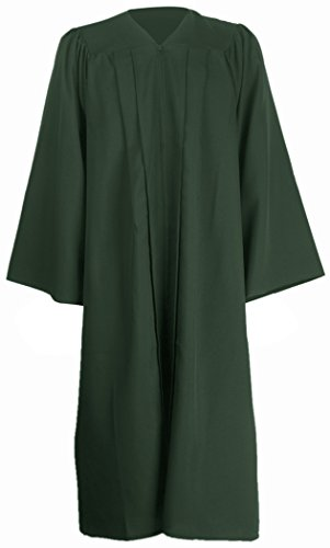 Ivyrobes Unisex Adults Matte Choir Robes