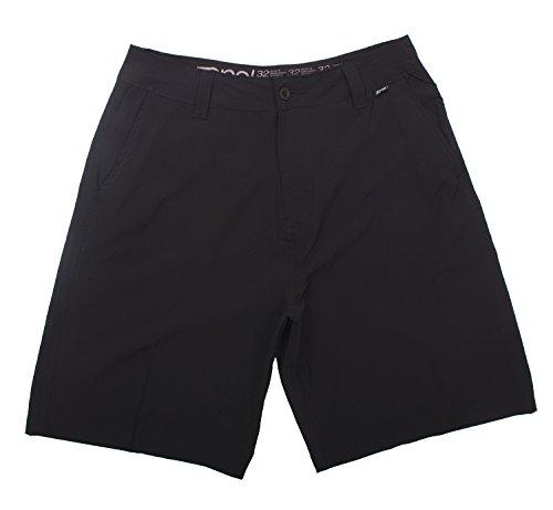 Zonal Mens Hybrid 4 Way Stretch Hybrid Reg & Swim Shorts - Tri Cheap Wetsuits