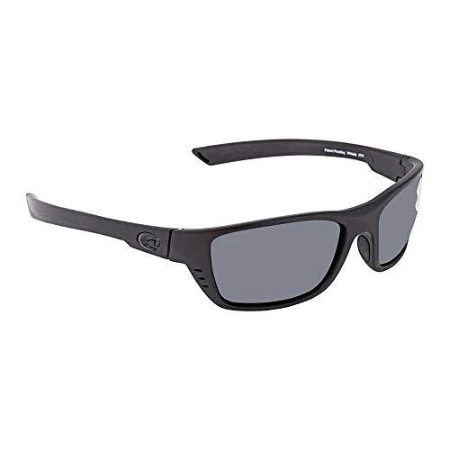 Costa Del Mar Herren 2 Weißspitzen-, schwarzout grau, One Größe