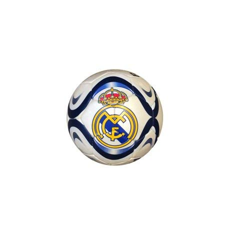 ICON Real Madrid FC Silver #5 Ball