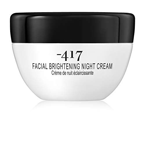 -417 Natural Dead Sea Facial Brightening & Anti Aging Night Cream - 1.7 oz
