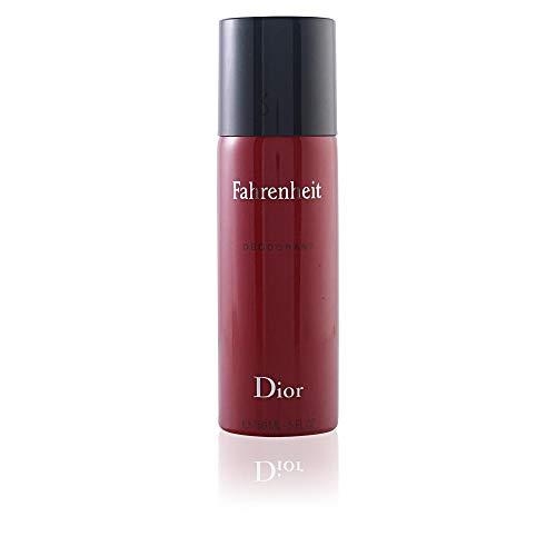 Christian Dior Fahrenheit Deodorant Spray for Men, 5 Ounce