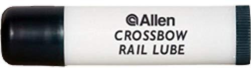 Allen Crossbow Rail Lubricant, .15 Ounces