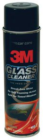 3M 08888 Glass Cleaner 19 Oz