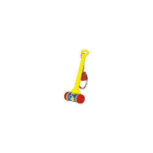 Basic Fun - Fisher Price Keychain - Melody