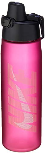 Squeeze Core Hydro Flow Graphic Water Bottle , 709Ml, Rosa