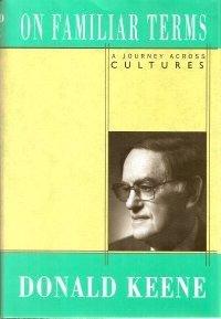 On Familiar Terms: A Journey Across Cultures (Kodansha globe series)