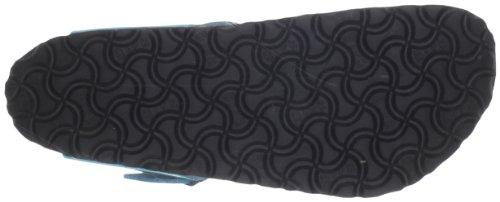 Sandali In Pelle Unisex Biricenstock Gizeh Blu