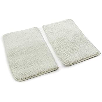 Amazon.com : Sherpa Replacement Liners Medium (2 Pack