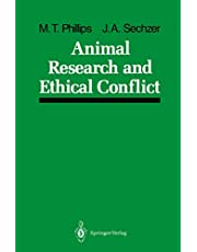 Animal Research and Ethical Conflict: An Analysis of the Scientific Literature: 1966–1986