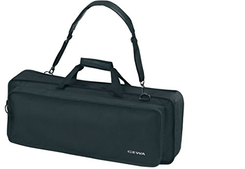 Gewa 271040 Basic Gig Bag for Keyboard - Size A by Gewa