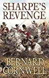 img - for Sharpe's Revenge: The Peace of 1814 (The Sharpe Series, Book 19) by Bernard Cornwell (2005-05-03) book / textbook / text book