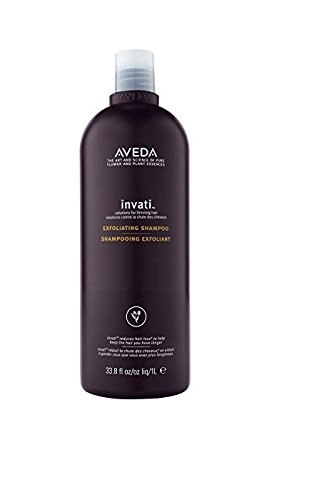 Aveda Invati Advanced Exfoliating Shampoo 33.8 oz Help Preve