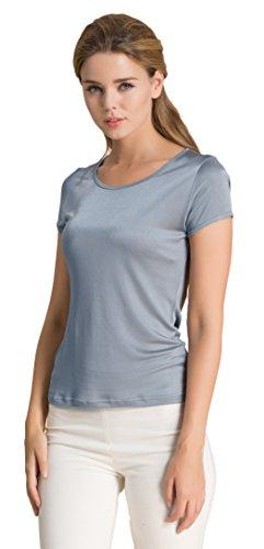 e746a8d871bbd5 CLC Women's Mulberry Silk Camisole T-Shirt Tank Tops | Weshop Vietnam