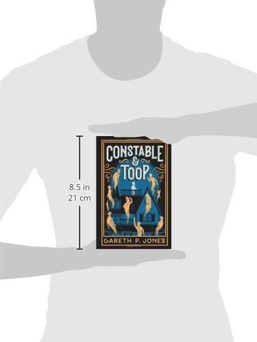 Constable & Toop: Amazon.es: Gareth Jones: Libros en idiomas ...