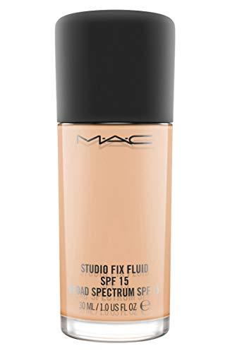 MAC Studio Fix Fluid Foundation SPF15 C3.5