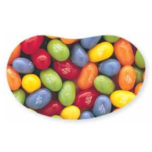 SOURS MIX Jelly Belly Beans ~ 1/2 to 10 Pounds