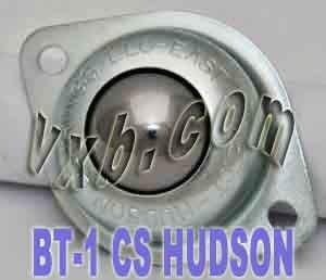 BT-1 1//2 CS//SS Flange Ball Transfer Unit 1-1//2 Main Ball USA made Mounted Bearings VXB Brand