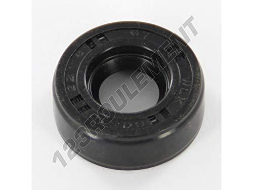 Joint SPI OA-10X22X8-NBR 10x22x8 mm Generique