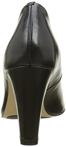 Shoes Clapis 304 Elizabeth Noir Stuart Court Black Women's BppwXq