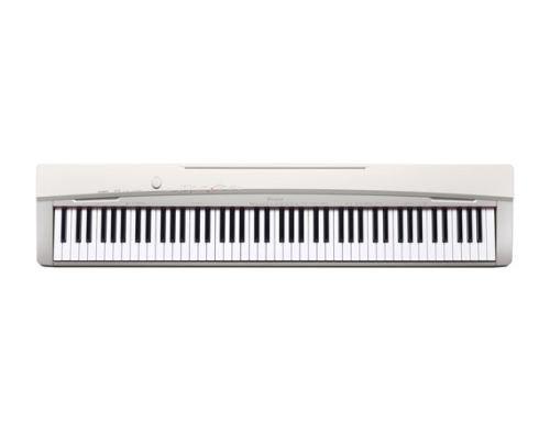 Casio PX-130 Privia Digital Piano - White