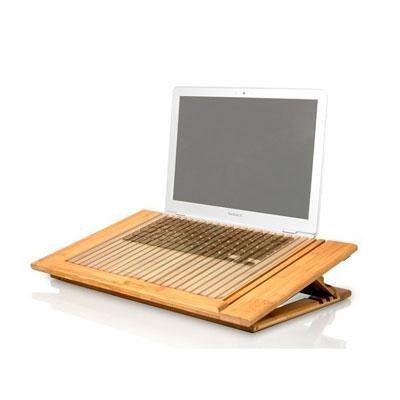 Ecofanpro Bamboo Laptop Stand - 3