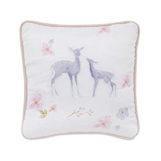 Little Love by NoJo Bunny Shaped Pillow