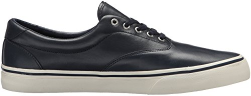 Ralph Men's Sneaker Navy Newport Polo Lauren Thorton HBqxA