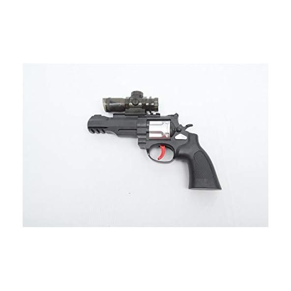 TOYS EMPIRE Laser Pistol Mouser Toy Gun for Kids
