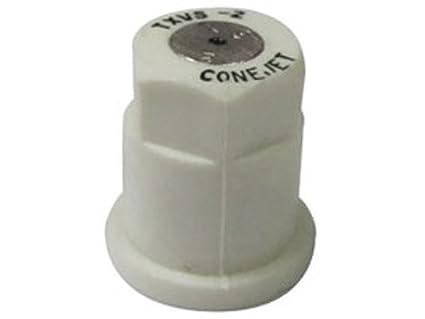 Amazon.com: teejet tx-vs2 Hollow Spray de punta de cono ...