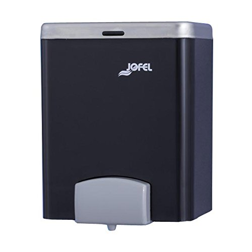 1.4/L Jofel ac21150/Vision Soap Dispenser fum/é Refillable