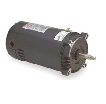 Hayward Replacement Super Pump Motor FR 3/4 HP ST1072